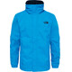 The North Face Resolve 2 Jacket Men Hyper Blue/Shady Blue